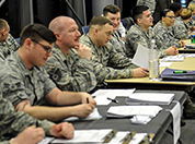 An U.S. Air Force transition class