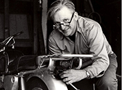 Robert Pirsig, Weekend Tribute