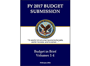 FY17 Budget Proposal