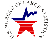 U.S. Bureau of Labor Statistics seal