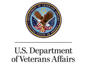 Stacked US Department of Veterans seal
