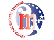 VA Center for Minority Veterans logo