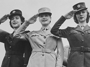 Womens Army Auxiliary Corps