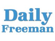 logo Daily Freeman news online