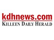 Kileen Daily Herald logo