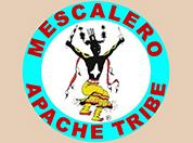 Mescalero Apache Tribe logo