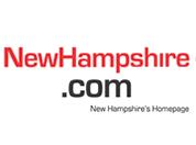 New Hampshire online logo