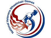 National Wheelchair Games logo