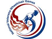 National Wheelchair Games logo