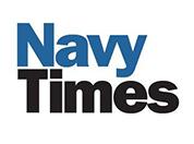 Navy Times logo
