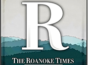 Roanoke Times logo