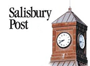 Salisbury Post logo