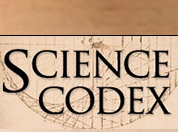Science Codex logo