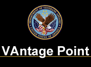 VA Vantage Point blog logo