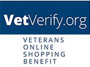 VerifyVet logo