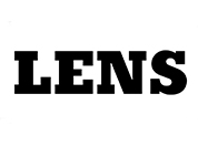 New York Times Lens logo