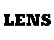 New York Times Lens logo