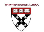 Harvard Business School seal