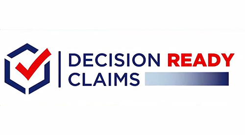 Decision Ready Claims logo