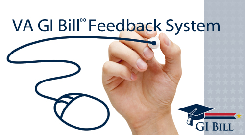 GI Bill Feedback System