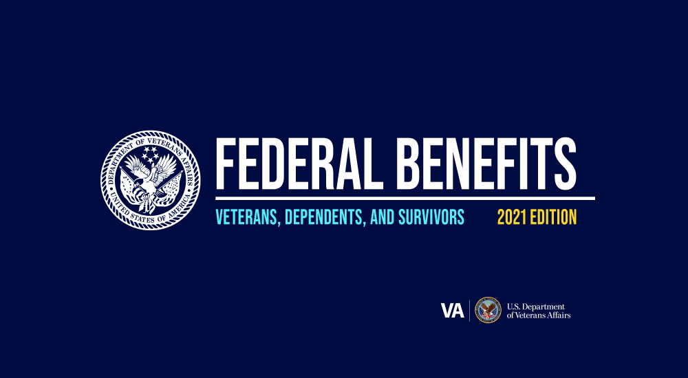 Veterans, family members have single page to get started for VA benefits
