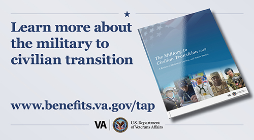 Military to Civilian Transition 2018 Report