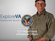 Explore VA Employment Services