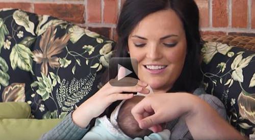 VA Life insurance video still