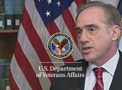 VA Secretary Dr. David Shulkin Town Hall