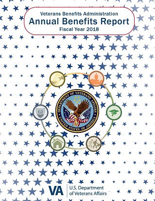 Annual Benefits Report FY18 Cover