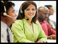 Call Center Representatives Decpicting - Call Center 1