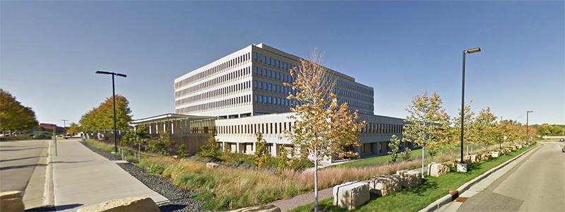 St paul regional loan center