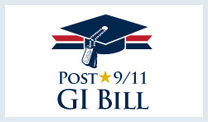 Post-9/11 GI Bill Logo