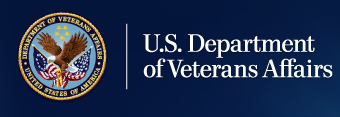 Image result for US Dept of Veterans Affairs logo